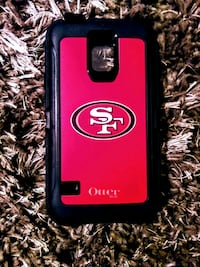 S5 Galaxy case I perfect condition  Las Vegas, 89107
