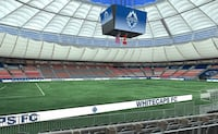 Vancouver Whitecaps FC vs Sporting KC - Wed. Oct. 17th @ 7:00 - 2 tickets Vancouver, V6J 1M1