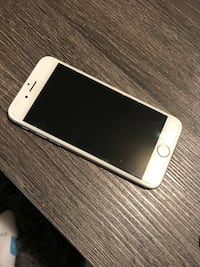White iPhone 6 Disabled  New York, 10456