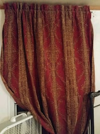 pair of nice curtains  Cabot, 72023