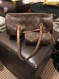Authentic Louis Vuitton Papillon Burnaby, V3N 2K9