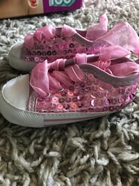 6-9 month baby shoes  Tustin, 92782
