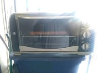 Toaster oven Anthony, 88021