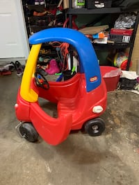 Kids car Gaithersburg, 20878