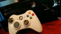 Xbox 360 (Includes 18 games and controller)