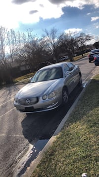 Buick - LaCrosse - 2008 Dallas