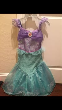 Girls Disney Princess Dresses Henderson, 89052
