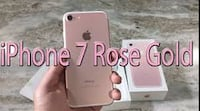iPhone 7 Unlocked with 15 Day Return Policy! Los Angeles