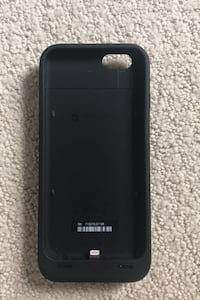 Mophie Charging IPhone Case