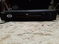 Philips mp3 dvd/video cd/cd player  Orland Park, 60462