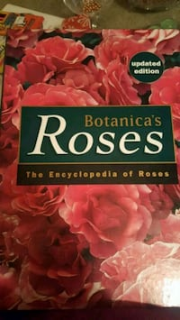 Encyclopedia of Roses  Yonkers