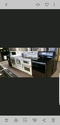 All appliances MARKED down Brand new  St. Louis, 63146