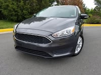 2015 Ford Focus for sale Sterling