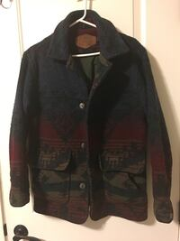 Men's Woolrich coat  Surrey, V3R 7C3