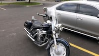 2006 motorcycle or 2007 trailblazer for trade Naperville, 60563