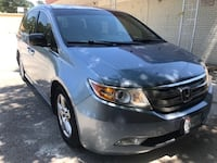 2012 Honda Odyssey 5dr Touring Houston