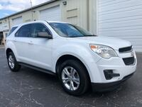 2010 Chevrolet Equinox Fort Myers