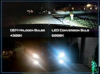 Led's for all makes and models West Springfield, 01089