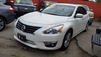 Nissan - Altima - 2014 Houston, 77076