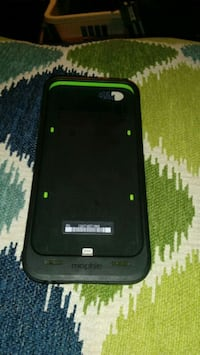 A. Mophie juice pack air for i phone 7 plus Indianapolis, 46203