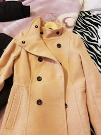 38size pink color jacket h&m Μάλμο, 211 47