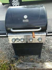 black and gray gas grill San Diego, 92129