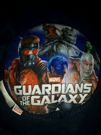Marvel guardians of the galaxy pillow Chatham-Kent, N7L 3C7