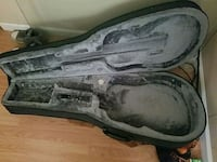 Wolfpack guitar case Conway, 29526