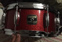 "GRETCH CATALINA MAPLE SNARE 14"" Toronto, M4W 1A9"
