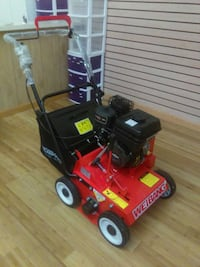 Used Lawn Dethatcher For Sale In Yorkville Letgo