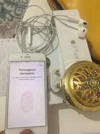 iPhone 6 gold  Keçiören, 06300