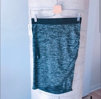 Aritzia Wilfred Black and Grey Skirt NWT Size Small Toronto, M5V