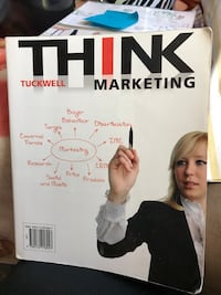 Think Marketing - Tuckwell Textbook Laval, H7W 4M5