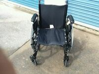baby's black and gray stroller Augusta, 30907