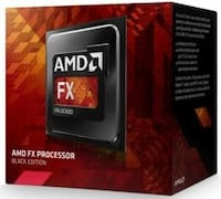 AMD FX-6300 Black Edition X6 3.5GHz/4.1GHz 14MB AM3+ 95W Üsküdar