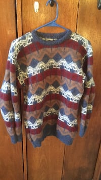 Used Wool Sweater For Sale In Richmond Letgo