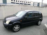 Ford fusion 1.4 TD  Caselle Torinese, 10072