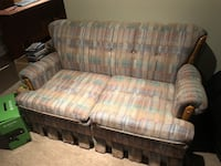Two Seater Couch  Oakville, L6H 1B2