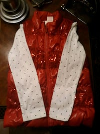 Brand New Girls Top and Vest Set Tacoma, 98444
