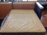 New Firm Queen Mattress  Virginia Beach, 23462