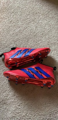 Adidas Ace16 laceless soccer cleats