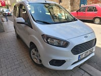 2018 Ford Tourneo Courier Journey 1.5L TDCI 95PS EU6 TREND MCA
