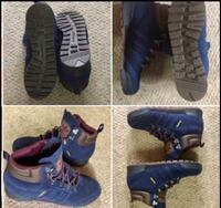 Brand new size 11 men's Adidas hiking boots $59 Silver Spring, 20906