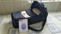Chicco transporter soft carrycot
