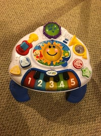 Baby Einstein table  Wentzville