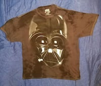 Size XL Darth Vaider Star Wars T Shirt  Portland, 97206