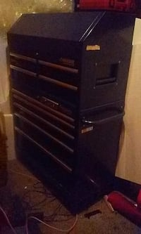 Husky limited edition tool chest Kitchener, N2P 1L8