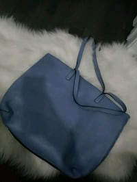 Large Zara two tone tote Mississauga