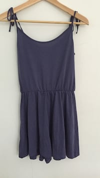 Romper from Garage. Size XS. Never worn.  Montréal, H3X 2P8