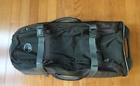 "Osprey Shuttle Wheeled Travel Bag (32""/110l) Washington, 20015"